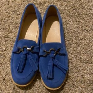 🎈SALE🎈Blue Loafers